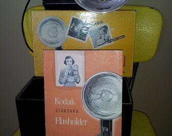 Vintage Kodak Standard Flashholder