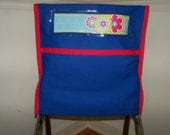 These are the best chair pockets you will find!! No sagging or drooping!!