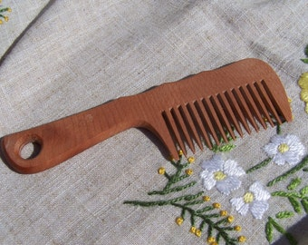 Comb Wooden combs Hair brush Wood combs Wood comb Wooden combs Wooden brush Hair care comb Brush spa massage Wood brush Wooden hair brushes