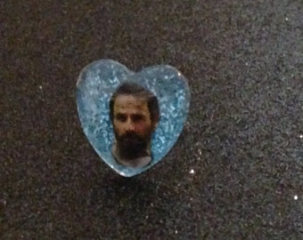 Rick from the Walking Dead Ring