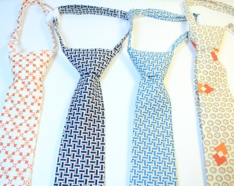 Boys ties......little boys neck ties...toddler neck tie....wedding ties....birthday tie.....photo prop