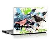 You and Me - Universal Laptop Skin
