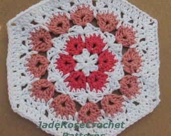Crochet Trivet Patterns - Mobile Resources