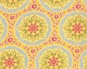 High Street - Claudia Yellow Lemonade by Lily Ashbury from Moda