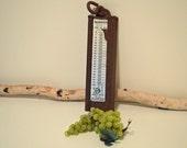 Antique Hanging Scale Hanson Model 8910