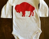Buffalo Bills Onesie or T-Shirt for Children