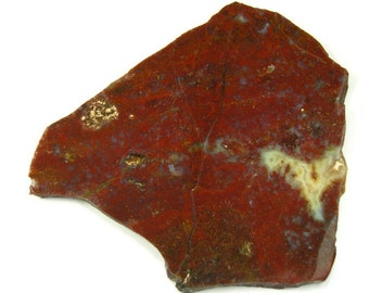 Red Moss Agate Slab RS0122
