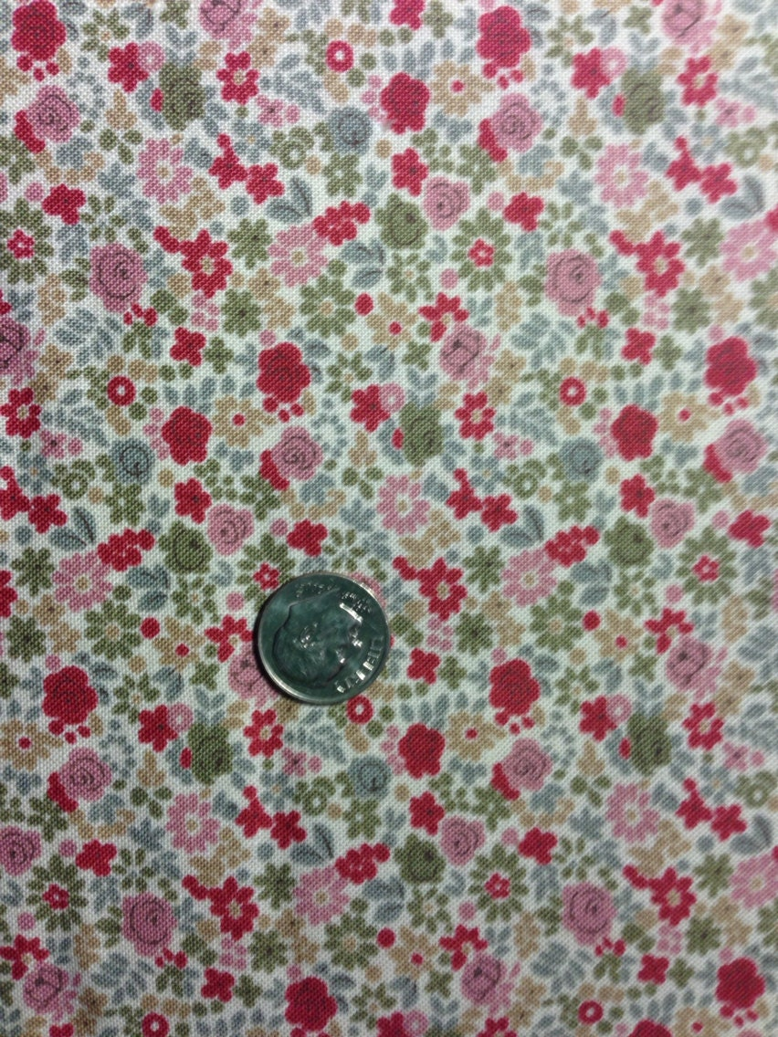 La belle fleur fabric by french general for moda fabric for La belle fleur