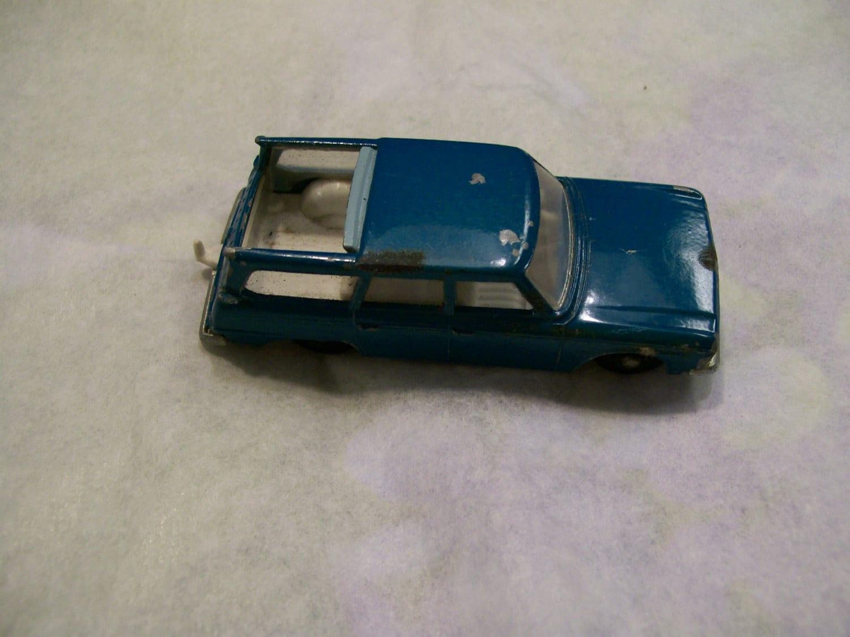 Matchbox Studebaker Lark Wagonaire Vintage Lesney Made In