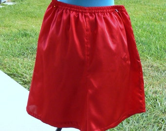 red christmas boxers size large