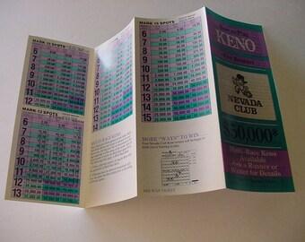 harrah s 6 card poker payouts calculator