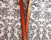 Neck Lanyard: Orange