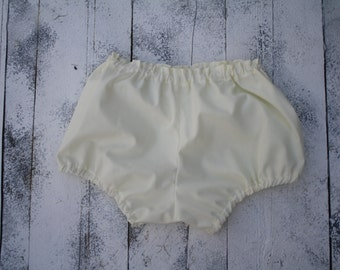 Baby diaper covers,bloomers in any colors 3 months,6 months,9 months,12 months