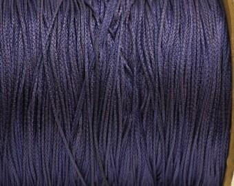 Purple Acetate Chainette