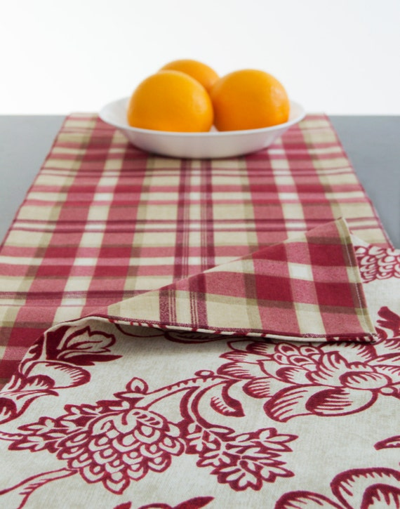 Christmas table runner red holiday table runner red and off for 120 table runner christmas