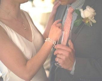 Silver Bracelet - Silver Cuff - Knit Silver Cuff - Knit Metal Cuff - Knit Metal Jewelry - Wedding Bracelet - Wedding Cuff - Mesh Metal Cuff