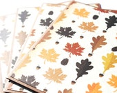 Fall Thanksgiving Cards