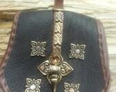 Birka Belt pouch- viking era.