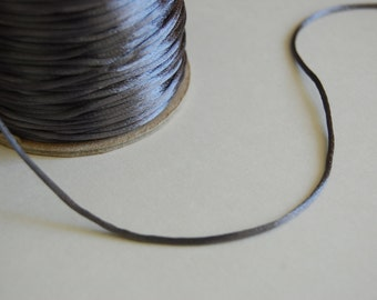 Pewter Mouse Tail