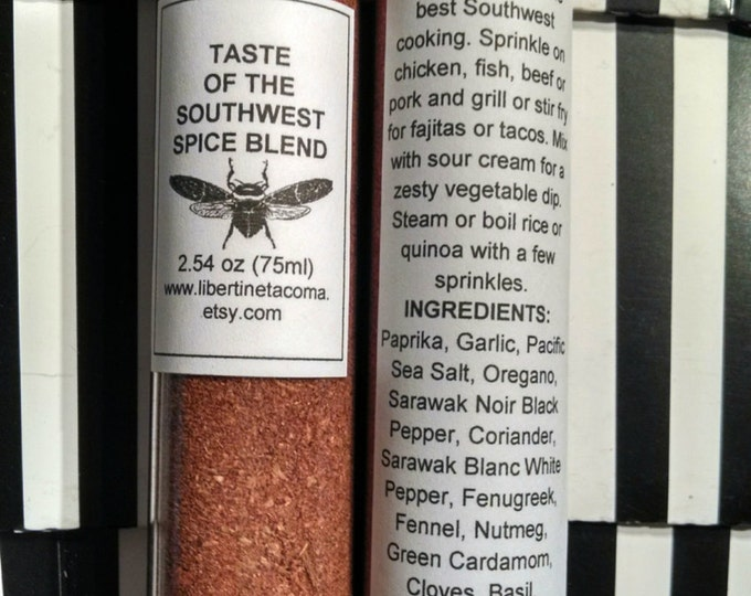 Taste of The Southwest Spice Blend