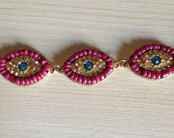 Beautiful Colorful Bracelet
