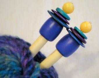Knitting Needles...Size US 13