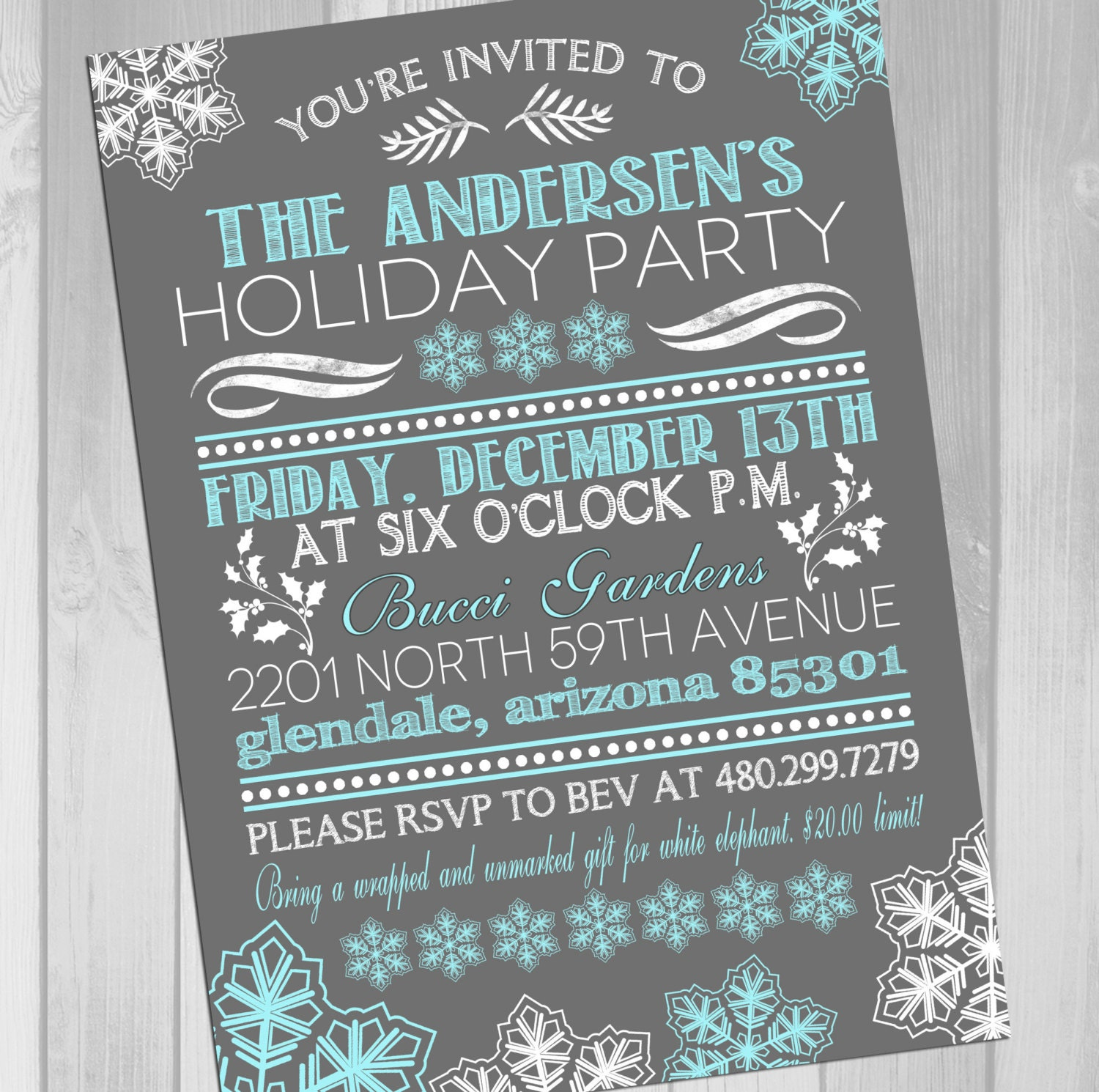 Cute Winter Party Invitation Template Photos Professional Resume - Party invitation template: winter party invitation template free