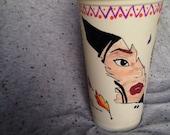 Pocahontas reusable cup