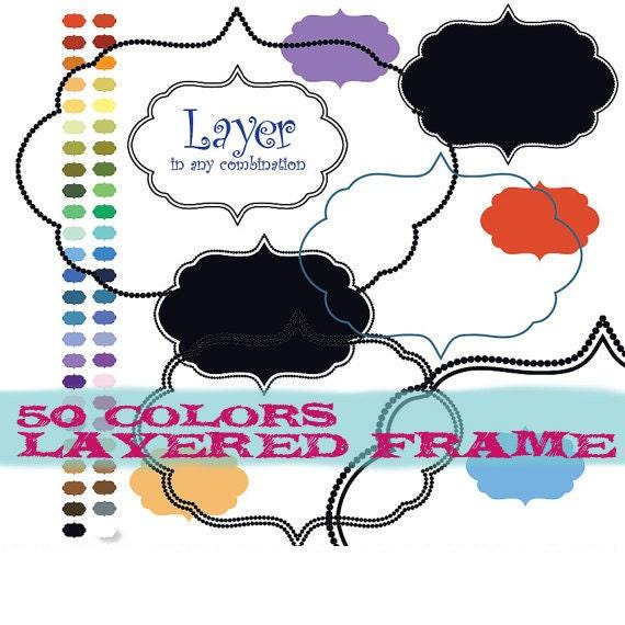 yarn clip art borders - photo #43