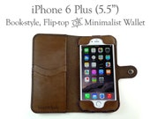 All Leather iPhone 6 Plus...