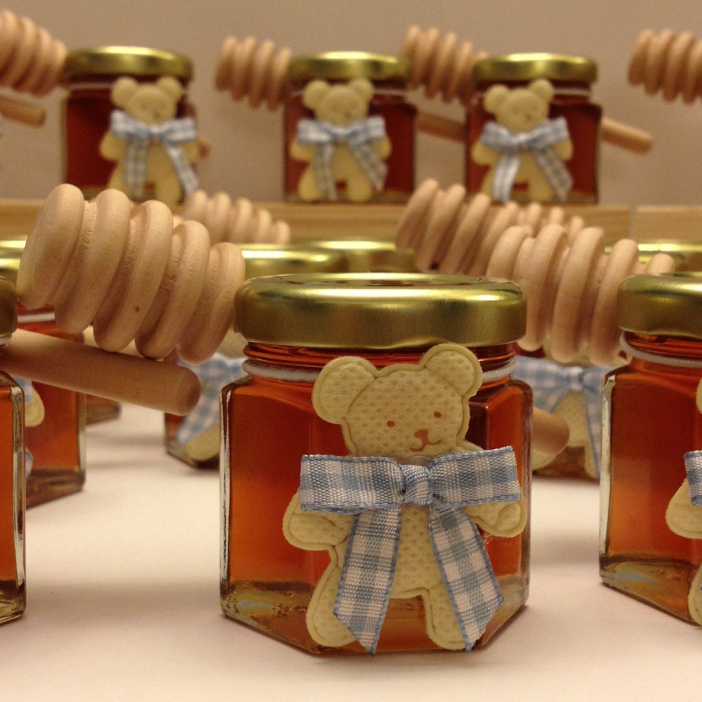50 qty sweet baby honey shower favors by holyhoney on etsy