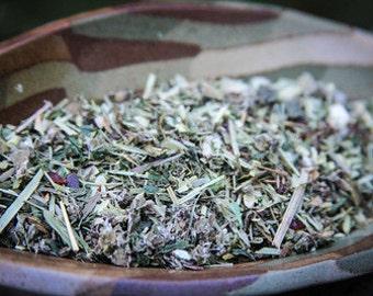 Weaning Time Loose Leaf Herbal Tea 3 oz.