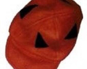 Bamm Bamm Flintstones Custom Made Hat Sizes 12/18M 24M/2T or 3T/4T