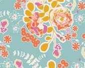 Sweet as Honey - Orchard Blossom in Spring - SAH-1600 - Bonnie Christine for Art Gallery Fabrics - 1/2 Yard