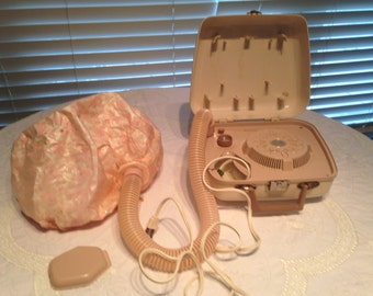 Mid Century Westinghouse electrical HAIR DRYER