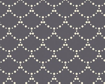 Ripples Pond (Knit) - Emmy Grace - Bari J - Art Gallery Fabrics - 1 Yard