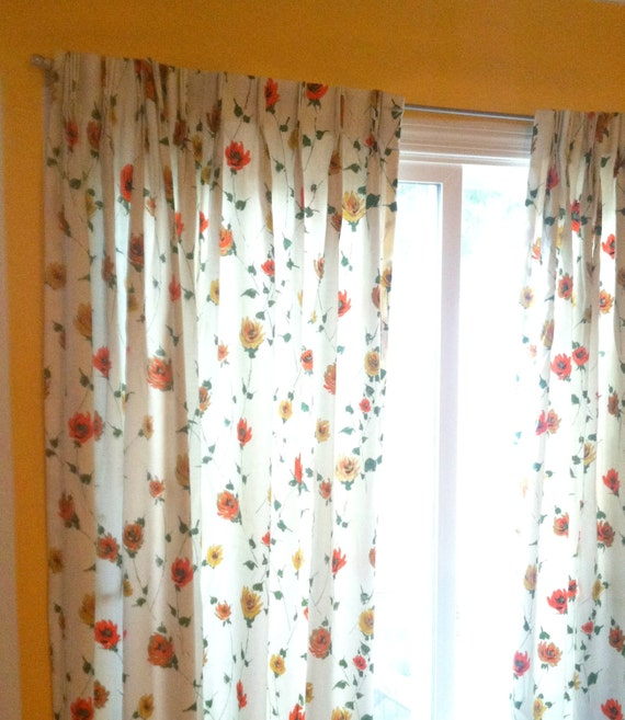 how to clean drapes at home