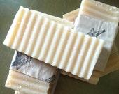 Lemongrass Lard Soap