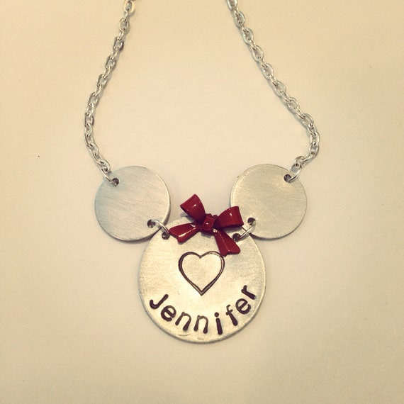 Minnie Mouse Bank Etsy