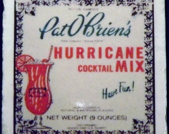 Pat O'Briens II New Orleans Coaster