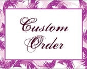rush order for whitney
