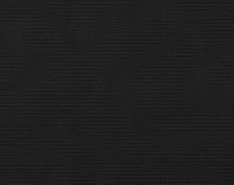 Black Nylon Spandex Power Mesh 58/60 Inch Wide Fabric By The Yard-1 Yard