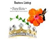 Restore Listing