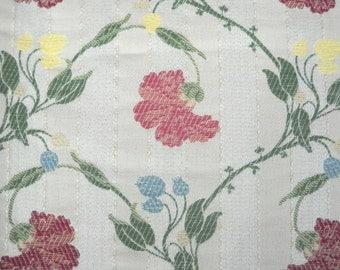 Designer Upholstery Fabric Sample, Fine Quality