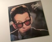 "VINYL: Elvis Costello ""Trust"" (1980 Columbia Edition)"