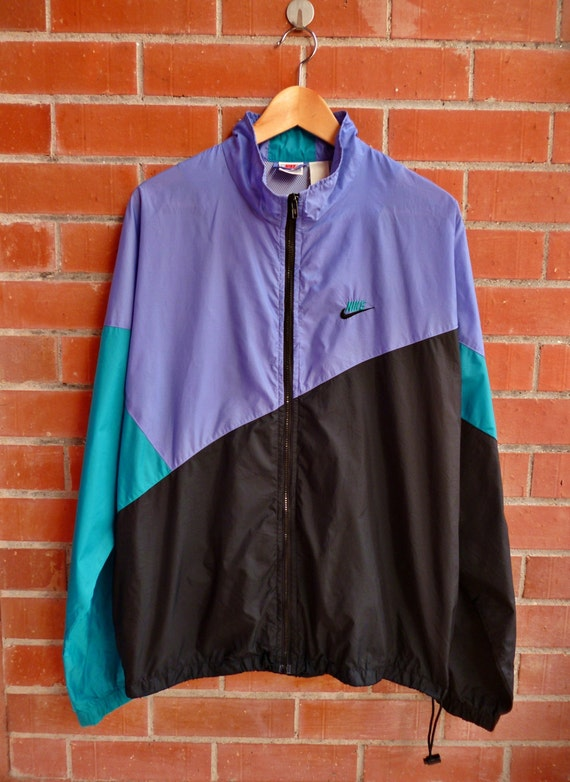 chaqueta vintage adidas mujer