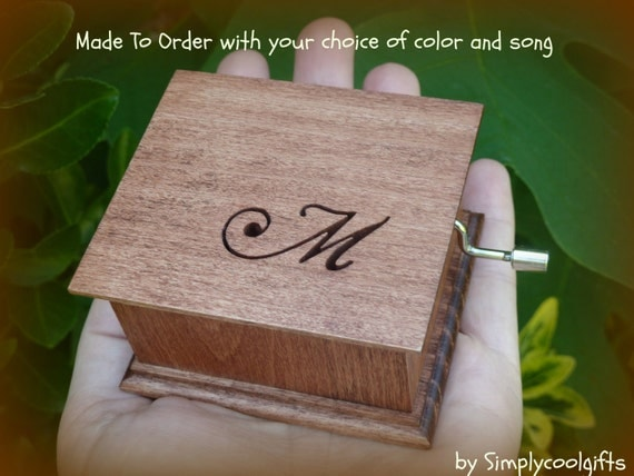 hand made music boxes essay Music boxes by price under $50 $51 - $100 $101 exotic mahogany root wood stained in a mauve pink made in sorrento the music box shop.