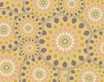 SALE--ESSENTIALS--Terra Wheels---Pat Bravo--Art Gallery Fabrics--price is per yard