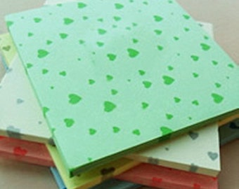 150 Sheets Origami Paper Crane Folding Paper 6.5x6.5cm-9093