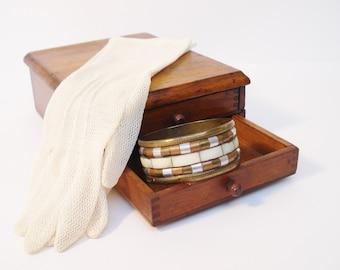 Vintage Inlaid Brass Bangle Bracelet, Brass Copper Silver Metal Bracelet, Tribal Style Bangle, Small Boho Bangle